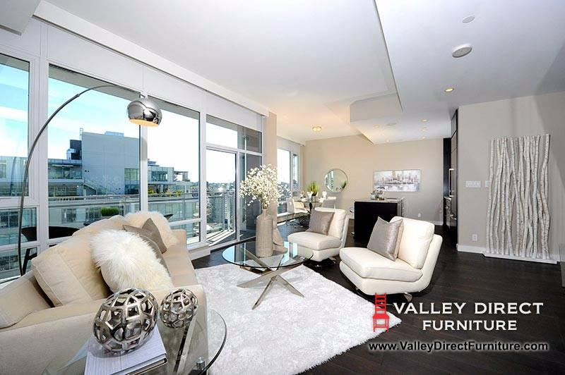 2016 Hometown Heroes Lottery Penthouse Furnishing in Vancouver ...