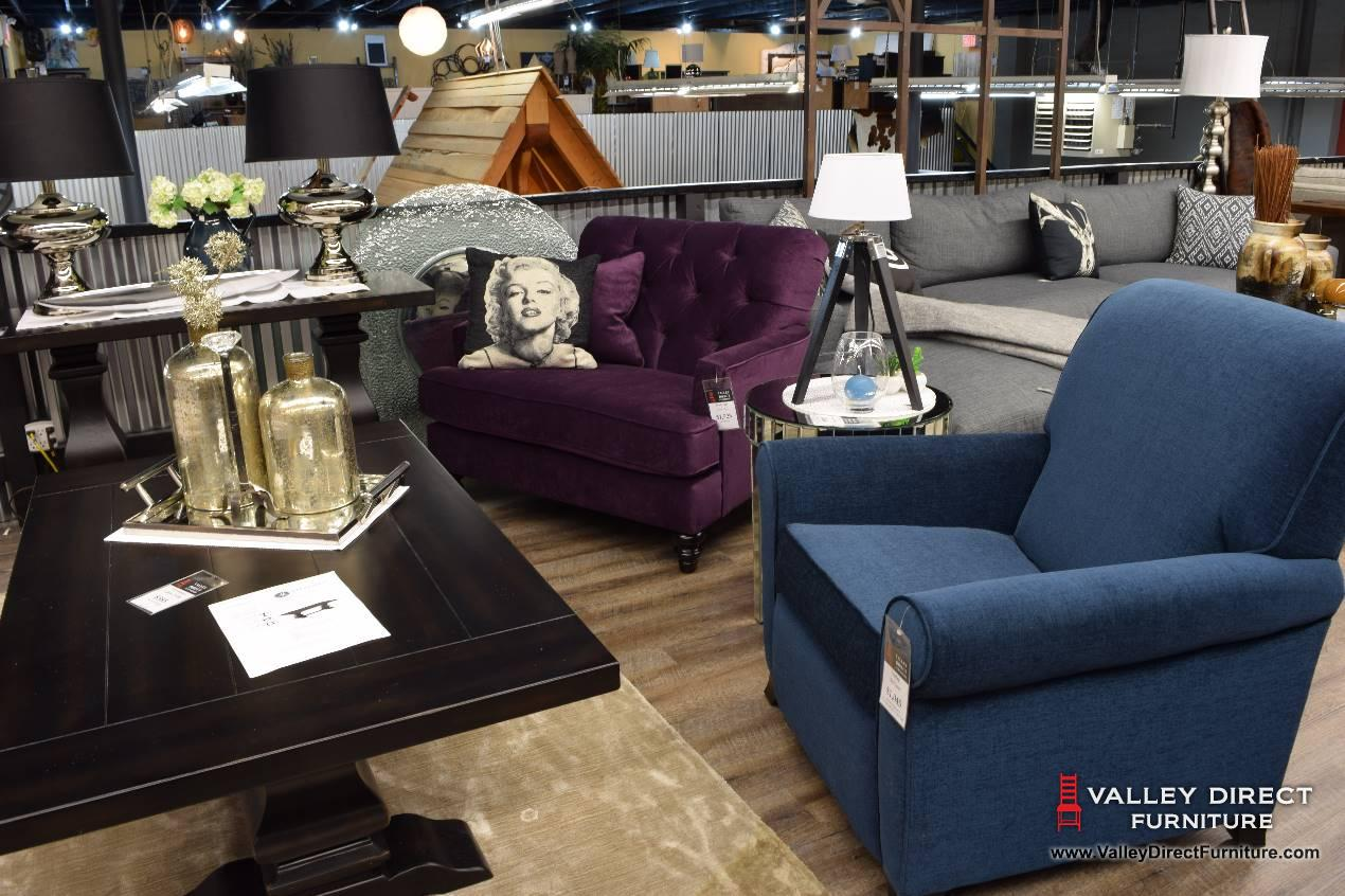 Our Showroom Valley Direct Furniture Store In Langley Bc Langley Furniture Store Designer