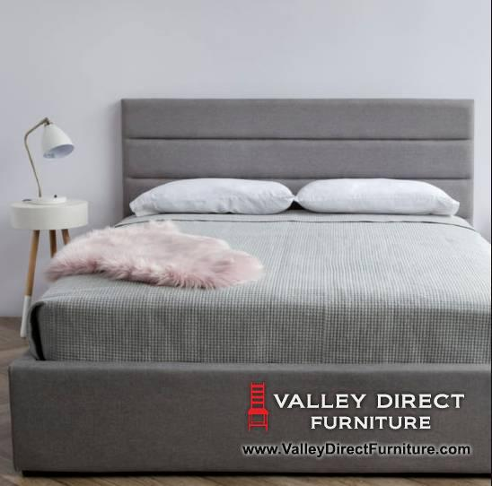 Justin Bed Bedroom Beds Style In Form Langley