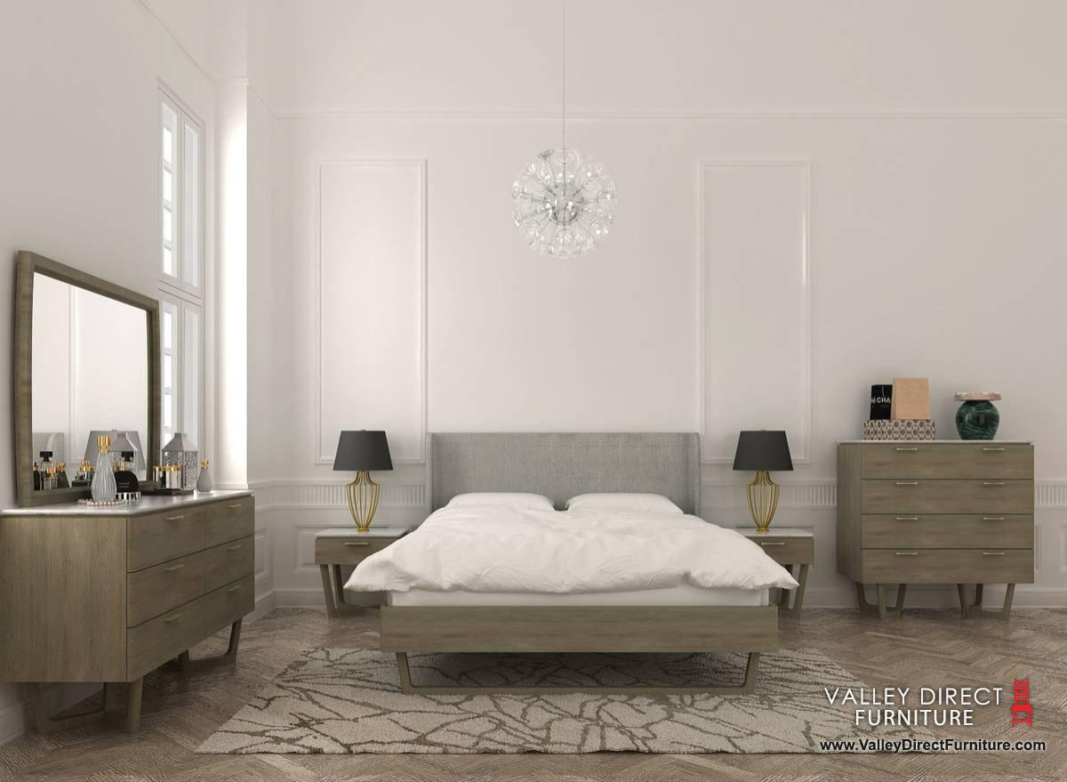 Aura Chest Bedroom Chests Lh Imports Langley