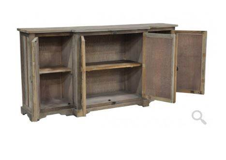 Wells Sideboard Dining Room Cabinets Buffets And
