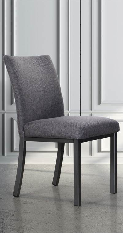 Biscaro Dining Chair Dining Room Dining Chairs Trica