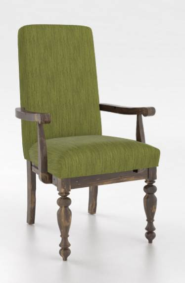 Champlain 0138 Dining Chair Dining Room Dining Chairs