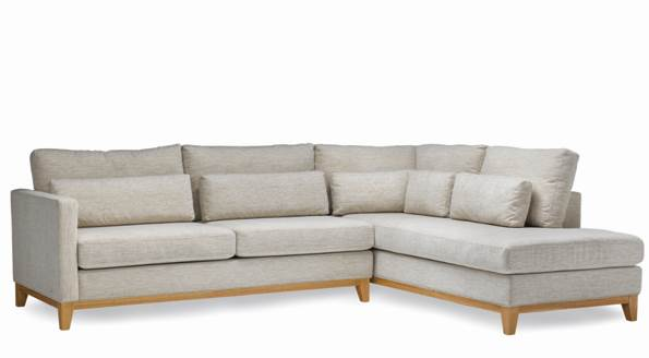 Superb Banyan Sectional