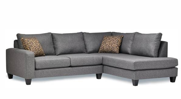 Bronx Sectional Living Room Sectionals Stylus Sofas