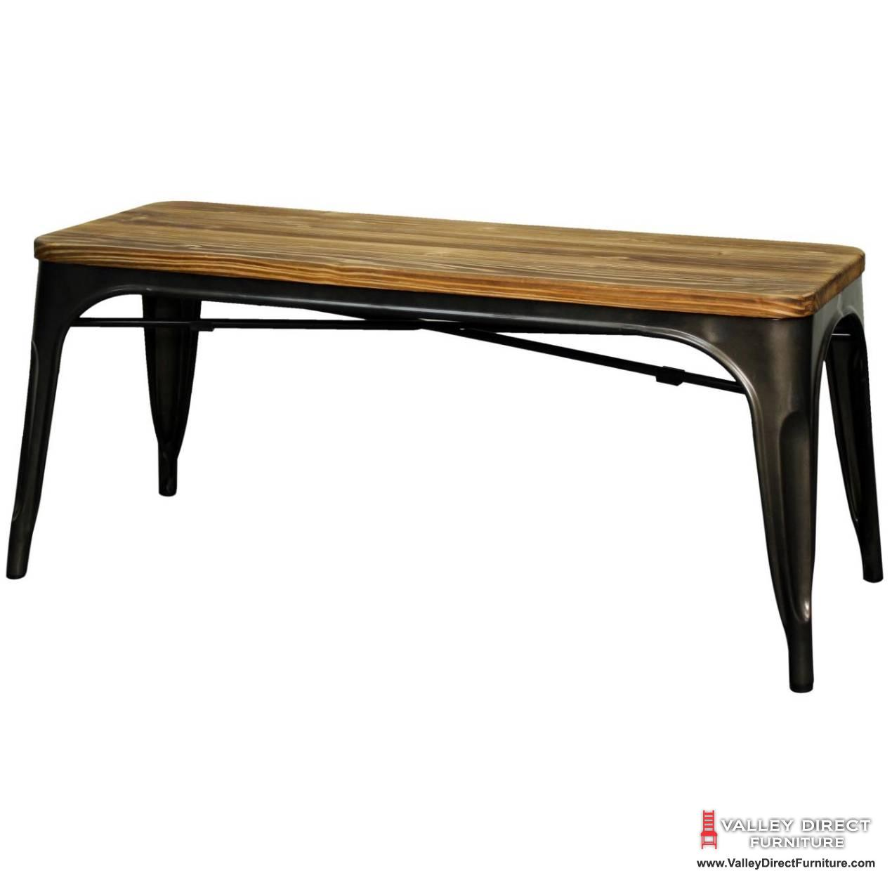 Metropolis Bench Outlet Store Dining Valley Direct