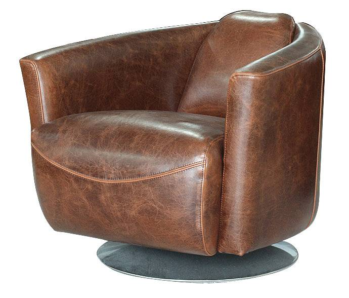 Lannister Swivel Club Chair Outlet Store Living