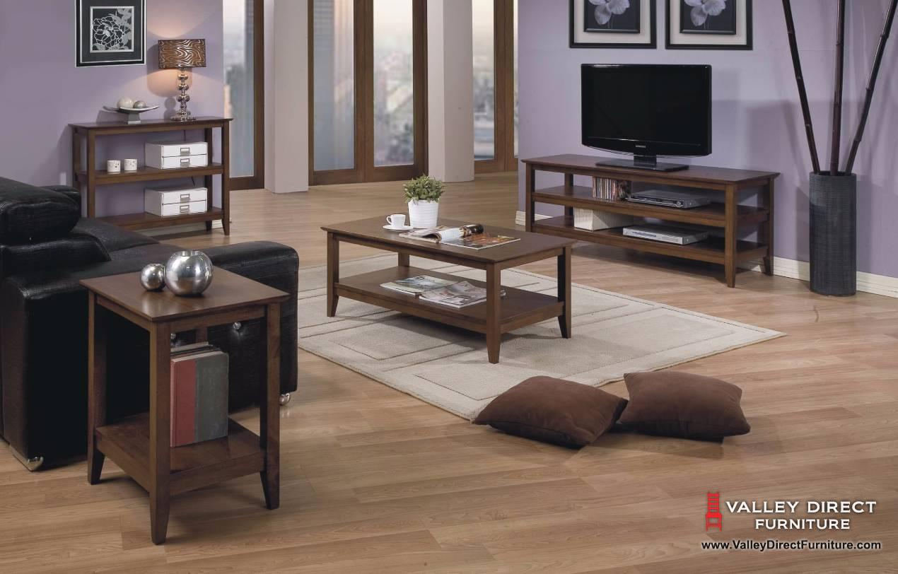 Quadra Coffee Table Outlet Store Living Valley