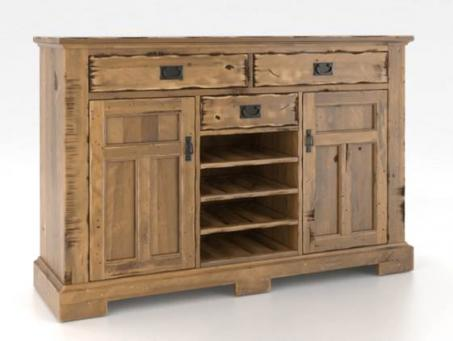 Champlain Sideboard 6140 Dining Room Cabinets