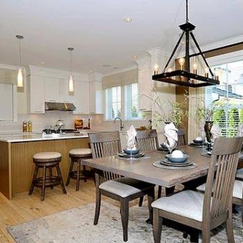2017 Hometown Heroes Lottery Home Furnishing In Surrey