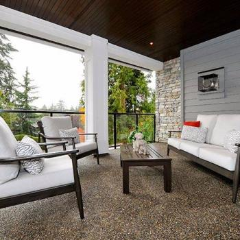 2017 Millionaire Lottery Show Home Furnishing In South Surrey