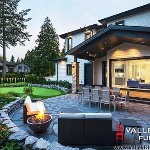 Sunny tsawwassen 2018 millionaire lottery home - Millionaire designer home lottery ...